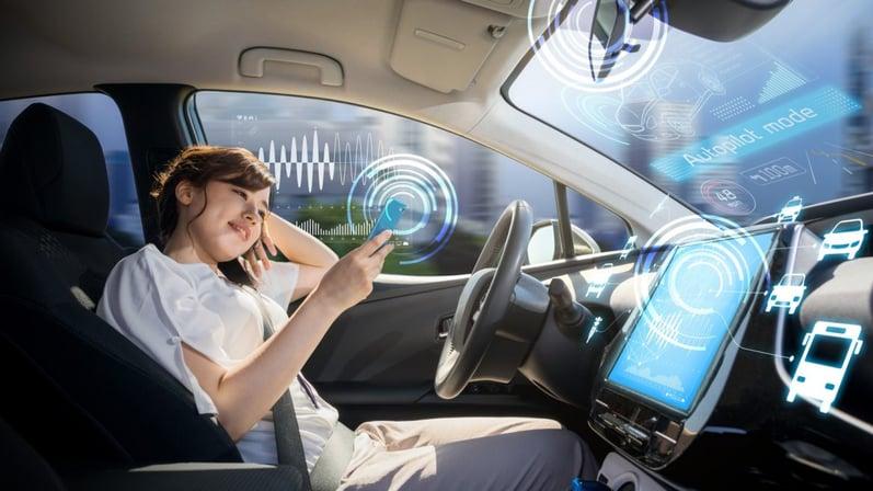 Mazda Ecuador - Tendencias vehículos 2021
