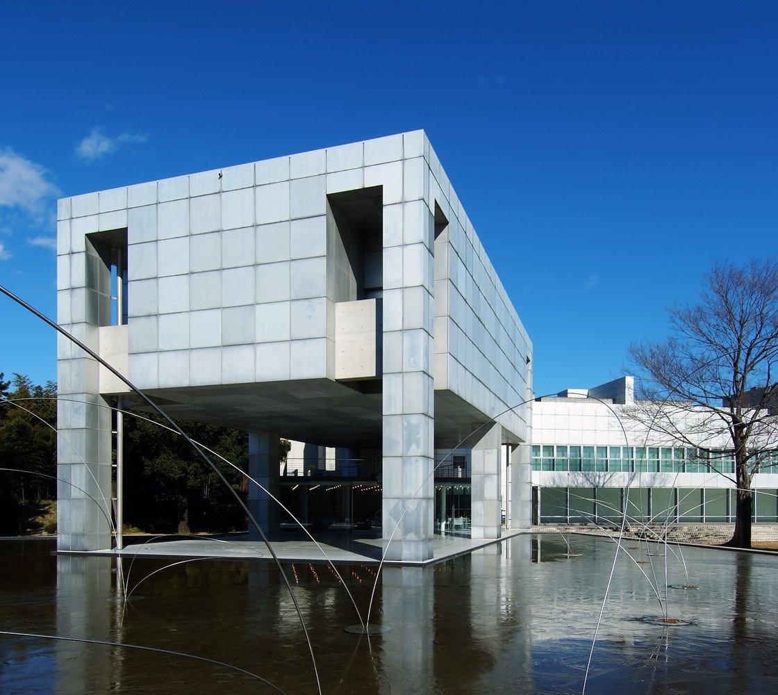 Mazda Ecuador - Museo de Arte Moderno