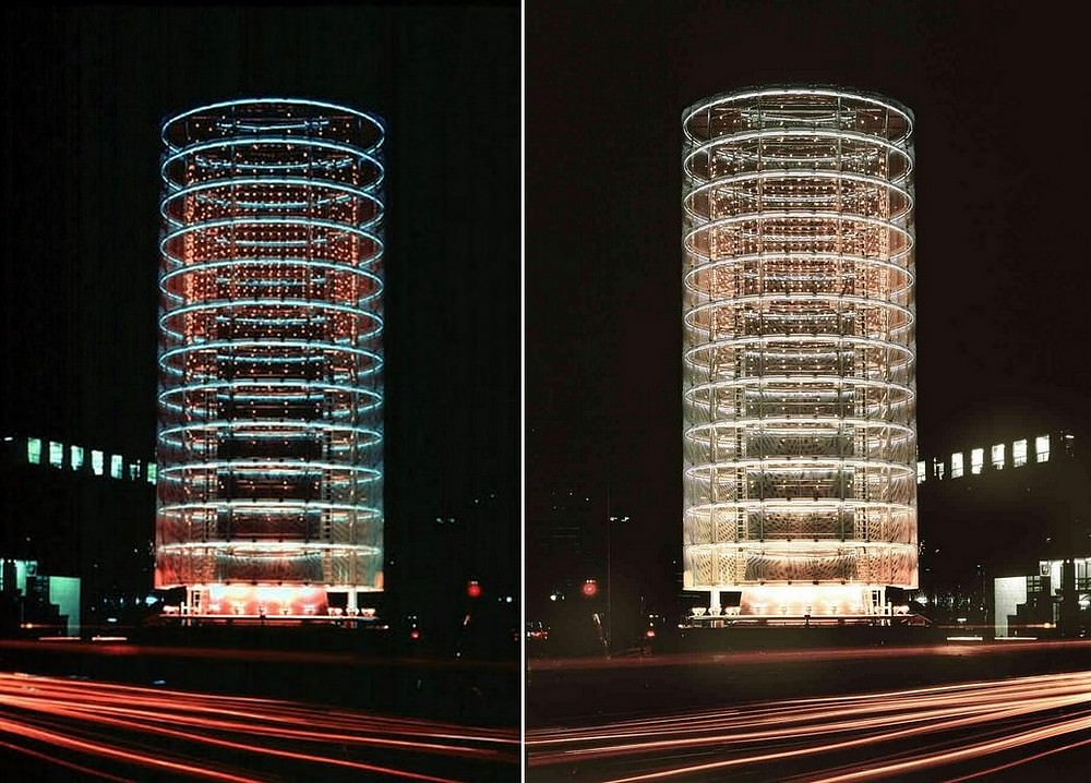 Mazda Ecuador - The Tower of Winds