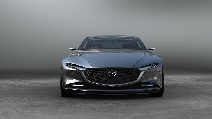 Mazda Ecuador- Mazda Vision Coupe