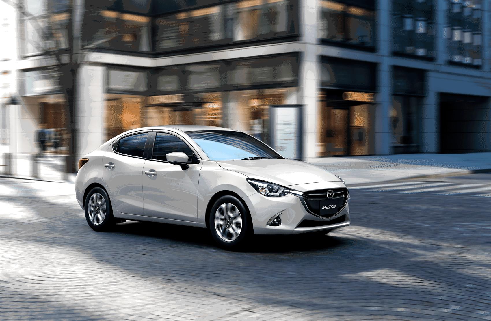Mazda Ecuador - Mazda 2-min
