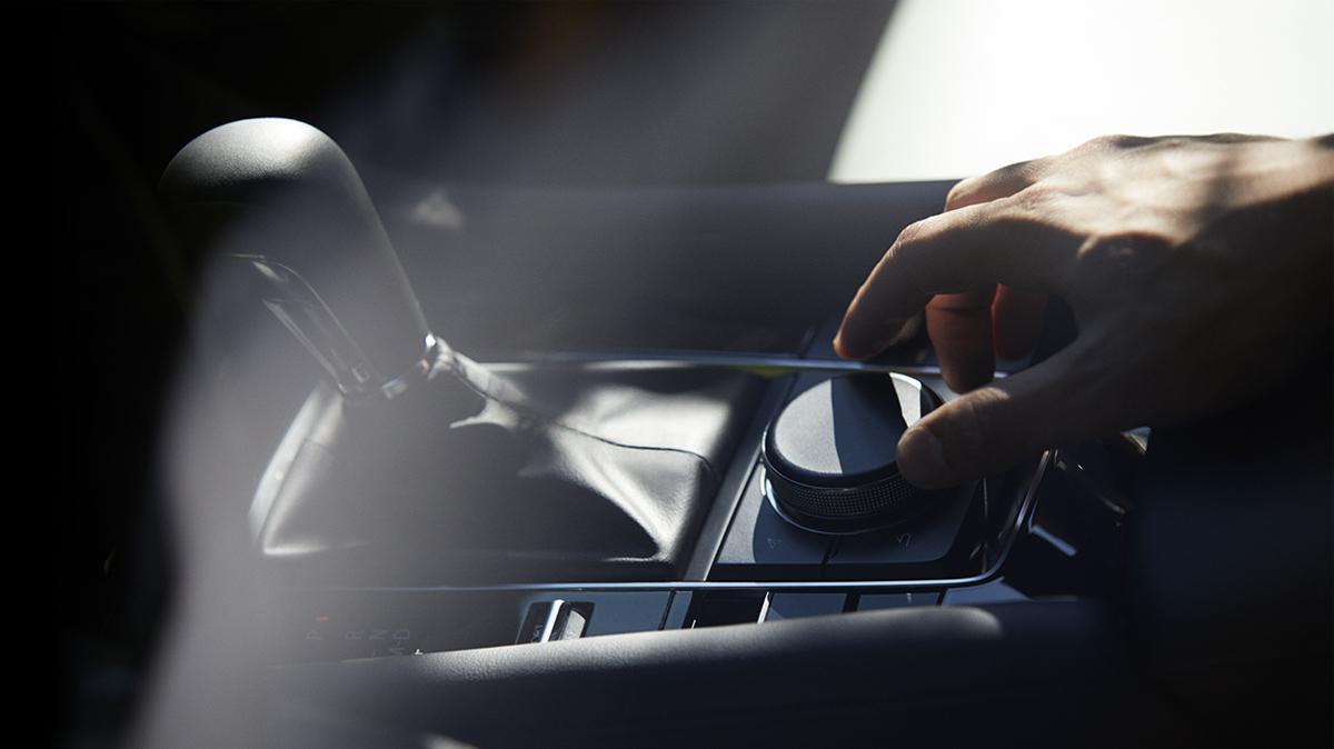 Mazda Ecuador -test drive