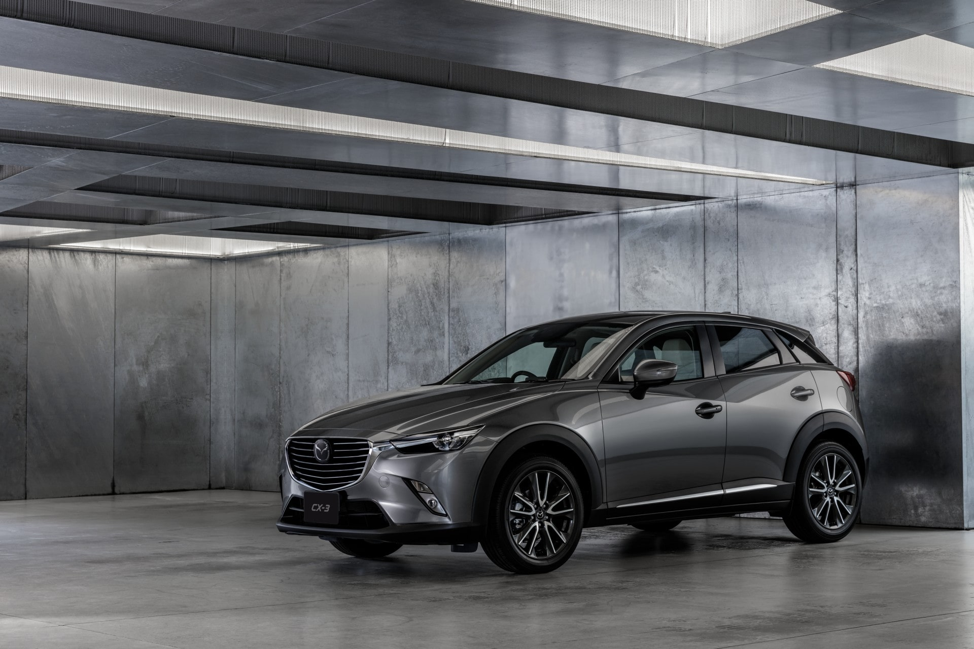 Mazda Ecuador-Mazda Test Drive