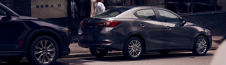 Conduce libre y seguro con el All New Mazda 2