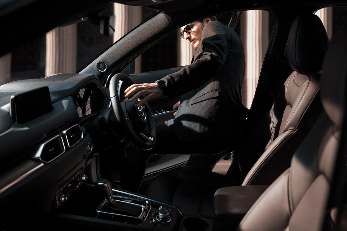 ¿Cómo mantener limpio el aire dentro de tu vehículo?