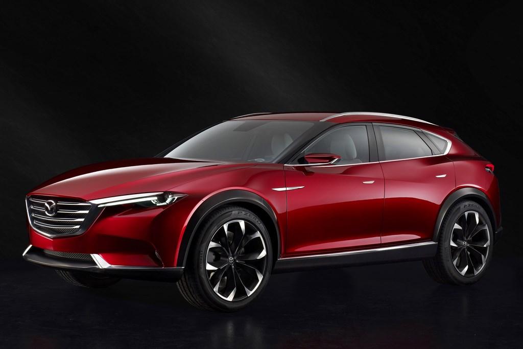 Más allá de los límites: Concept Car Koeru