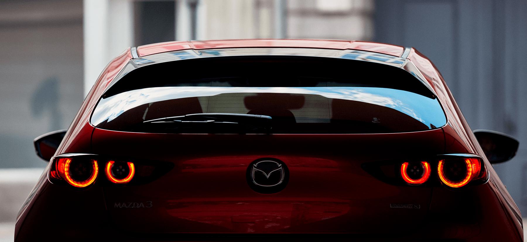 Mazda 3: Séptima generación
