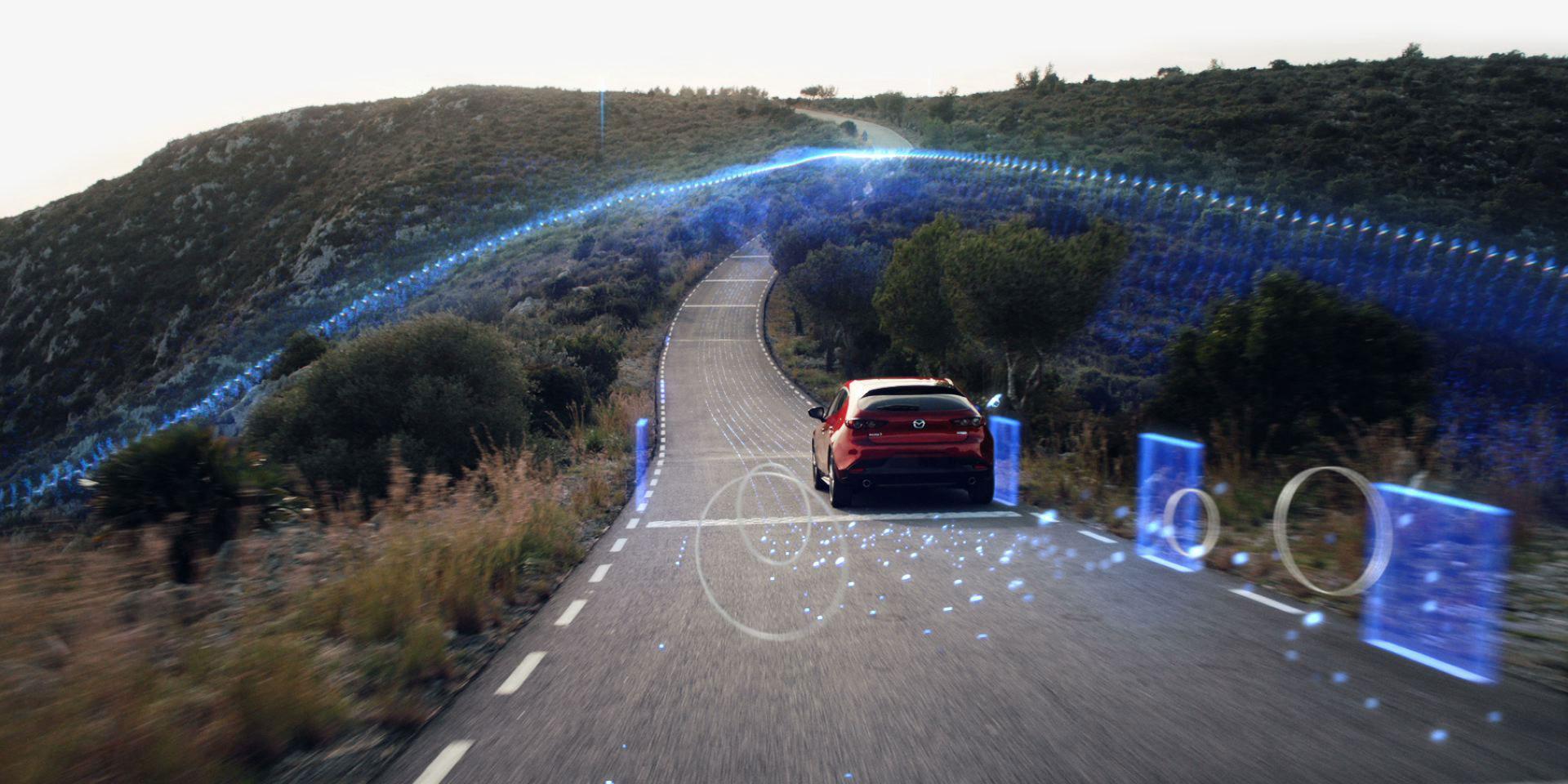 Mazda y Bose: una alianza a puro sonido