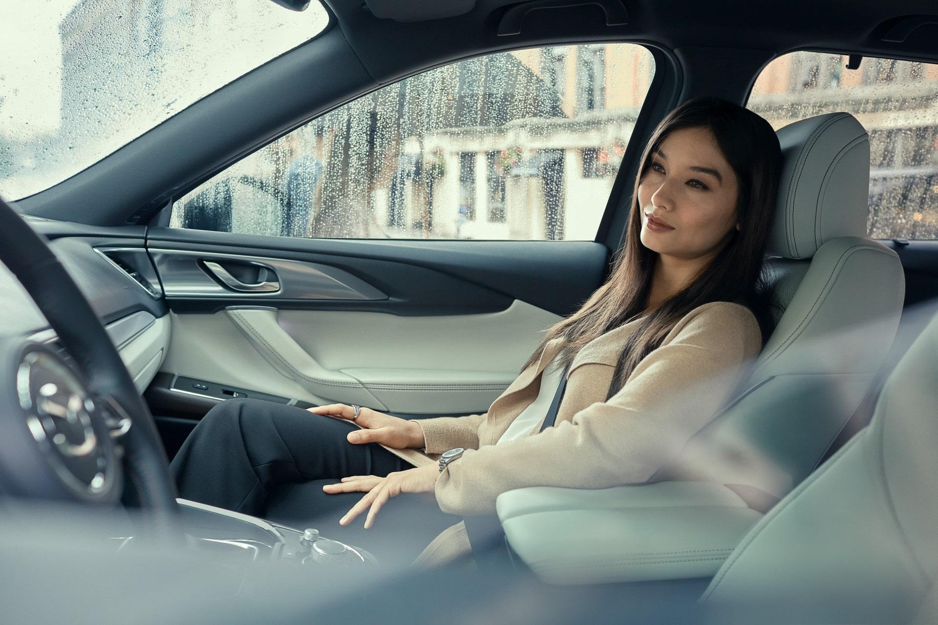 Test Drive Mazda: un viaje a través de los sentidos