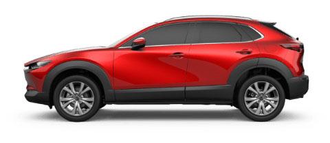 Mazda <span>CX-30</span>