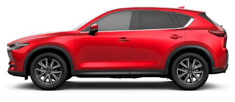 Mazda <span>CX-5</span>